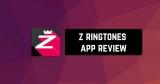 Z Ringtones app review