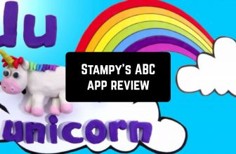 Stampy's ABC App Review