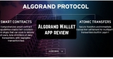Algorand Wallet App Review