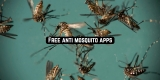 8 Free anti-mosquito apps for Android & iOS