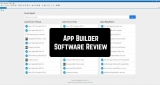 App Builder Software Review