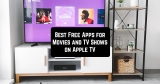 8 Best Free Apps for Movies and TV Shows on Apple TV