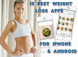 15 best weight loss apps for iPhone & Android