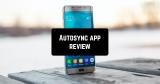 Autosync App Review
