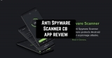 Anti Spyware Scanner cb App Review