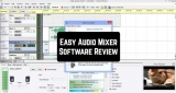 Easy Audio Mixer Software Review