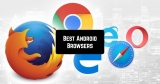 10 Best Android Browsers 2020