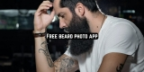 11 Free beard photo apps for Android & iOS