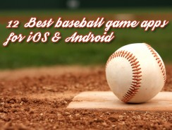 12 Best baseball game apps for iOS & Android