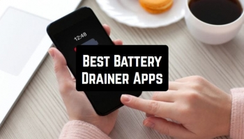 5 Best Battery Drainer Apps for Android