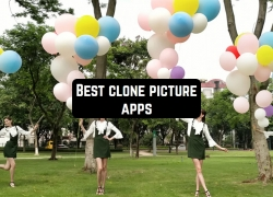 7 Best clone picture apps for Android & iOS