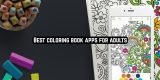 11 Best coloring book apps for adults (Android & iOS)