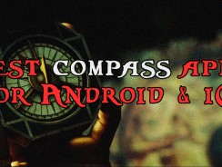 15 best compass apps for Android & iOS