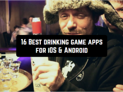16 Best drinking game apps for iOS & Android