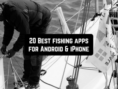 20 Best fishing apps for Android & iPhone