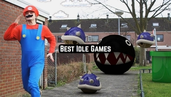21 Best Idle Games for Android & iOS