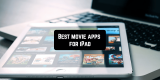 15 Best Movie Apps for iPad