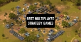 18 Best Multiplayer Strategy Games for Android