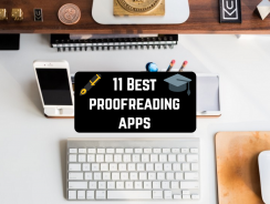 11 Best proofreading apps for Android & iOS