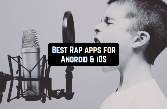 8 Best rap apps for Android & iOS