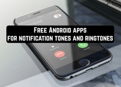 15 Free Android apps for notification tones and ringtones