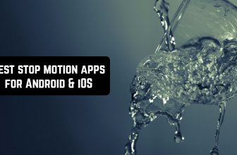 10 Best stop motion apps for Android & iOS