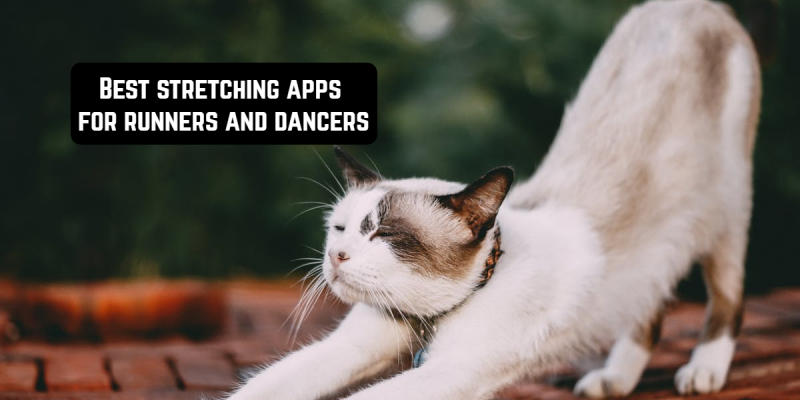 17 Best stretching apps for runners and dancers (Android & iOS)