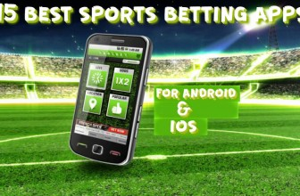 15 Best sports betting apps for Android & iOS