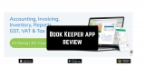 Book Keeper App Review
