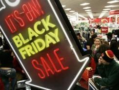 Black Friday/ Cyber Sunday – Retail War
