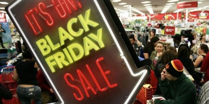Black Friday/ Cyber Sunday – Retail War