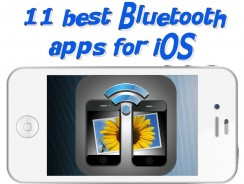 11 Best Bluetooth apps for iOS
