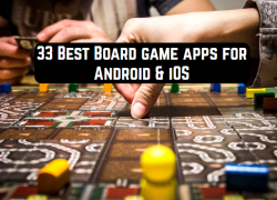 33 Best Board game apps for Android & iOS