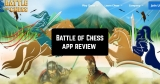 Battle of Chess App Review