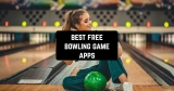 15 best free bowling game apps for Android & IOS