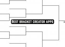 9 Best bracket creator apps for Android & iOS