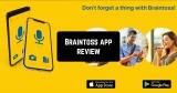 Braintoss App Review