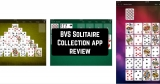 BVS Solitaire Collection App Review
