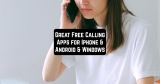 13 Great Free Calling Apps for Iphone & Android & Windows