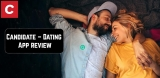 Candidate – Dating App review