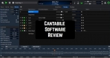 Cantabile Serious Live Performance Software Review