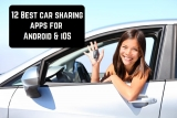12 Best car sharing apps for Android & iOS