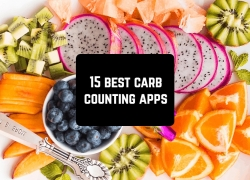 15 Free carb counting apps for Android & iOS