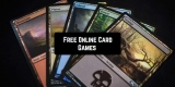 11 Free Online Card Games for Android & iOS