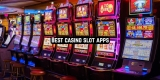 11 Best casino slot apps (Android & iOS)