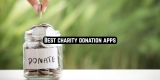 9 Best charity donation apps (Android & iOS)
