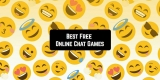 11 Free Online Chat Games for Android & iOS