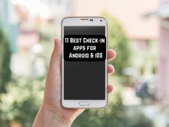 11 Best Check-in apps for Android & iOS