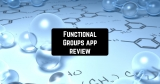 Functional Groups – Quiz about Organic Chemistry App Review