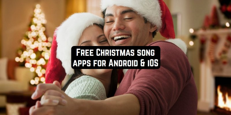 7 Free Christmas song apps for Android & iOS